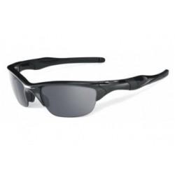 Gafas de sol Oakley Half Jacket 914401 POLISHED BLACK (BLACK IRIDIUM)
