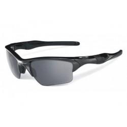 Gafas de sol Oakley Half Jacket XL 915405 POLISHED BLACK (BLACK IRIDIUM POLARIZED)