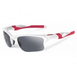 Gafas de sol Oakley Half Jacket XL 915423 POLISHED WHITE (BLACK IRIDIUM)