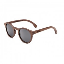 Gafas de sol de madera Palens Birdi Walnut