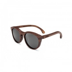 Gafas de sol de madera hechas a mano Palens Varling Walnut