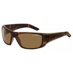 Gafas de sol Arnette AN4182 HOT SHOT 219783 MATTE HAVANA