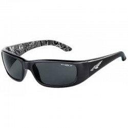 Gafas de sol Arnette AN4178 QUICK DRAW 214881 BLACK POLARIZADA