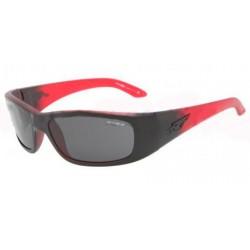 Gafas de sol Arnette AN4178 QUICK DRAW 211887 MATTE TRANSP RED/BLACK