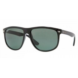 Gafas de sol Ray-Ban RB4147 HIGHSTREET 601/58 BLACK