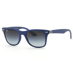Gafas de sol Ray-Ban RB4195 WAYFARER LITEFORCE 60158G BLUE