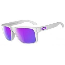 Gafas de sol Oakley Holbrook 9102 910205 MATTE WHTE