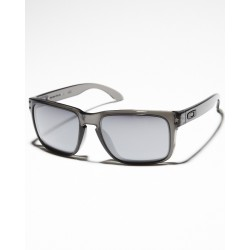 Gafas de sol Oakley Holbrook 9102 910224 GREY SMOKE