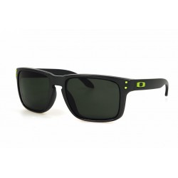 Gafas de sol Oakley Holbrook 9102 910238 STEEL