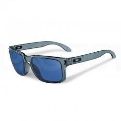 Gafas de sol Oakley Holbrook 9102 910247EDICIÓN LIMITADA CRYSTAL BLACK