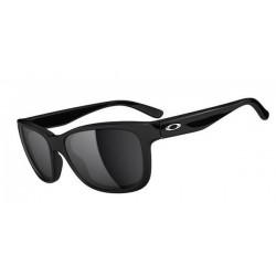 Gafas de sol Oakley OO9179 FOREHAND 917901 POLISHED BLACK