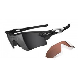 Gafas de sol Oakley OO9181 RADARLOCK PATH 918119 POLISHED BLACK