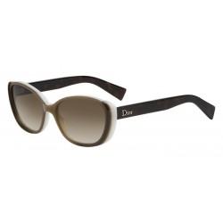Gafas de sol Dior CD3244S T6W (SL) BRWMKDKHV (BROWN SF)