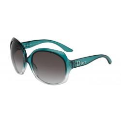 Gafas de sol Dior DIOR GLOSSY 1 G3B (5M) TREMER SH (GREY DS AQUA)