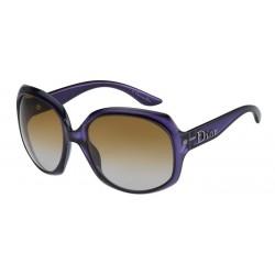 Gafas de sol Dior DIOR GLOSSY 1 KDE (CM) VIOLET (BROWNGREY DS)