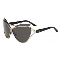Gafas de sol Dior DIORAUDACIEUSE1 4BT (Y1) GDMTBKPNK (GREY