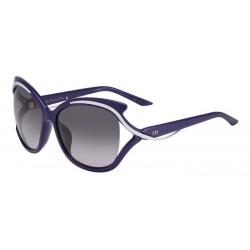 Gafas de sol Dior DIORAUDACIEUSE2 9OF (EU) VLT MTPNK (GREY SF)