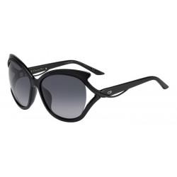 Gafas de sol Dior DIORAUDACIEUSE2 9OK (HD) SH MT BLK (GREY SF)