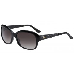 Gafas de sol Dior DIORCOQUETTE2 ACZ (HA) BLACBLACS (BROWN SF)