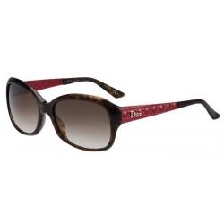 Gafas de sol Dior DIORCOQUETTE2 O63 (CC) HAVAN RED (BROWN SF)