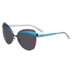Gafas de sol Dior DIOREYES1 3JT (Y1) FUCHSTURQ (GREY)
