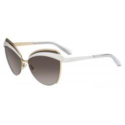 Gafas de sol Dior DIOREYES1 3GI (D8) RSEGD BRW (BROWN DS)