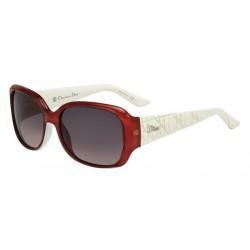 Gafas de sol Dior DIORFRISSON2 3QE (XQ) FUCH WHTE (MAUVE SF)