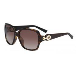 Gafas de sol Dior DIORISSIMO1N EWM (LX) HV BKLEAT (BRW SF GREY PZ)
