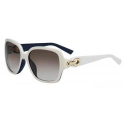 Gafas de sol Dior DIORISSIMO1N F15 (SL) IVOBLLEAT (BROWN SF)