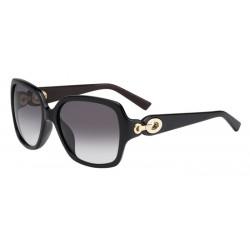 Gafas de sol Dior DIORISSIMO1N F68 (Q8) BK BRWLEA (GREY SF)