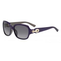 Gafas de sol Dior DIORISSIMO2N EWR (OA) VIOL TORT (BLU SF GREY PZ)