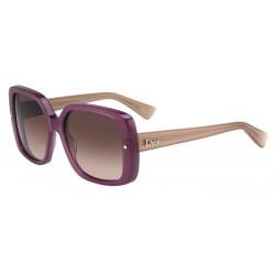 Gafas de sol Dior DIORJUPON1 3LC (V6) VLTOPLBRW (BROWN SF)