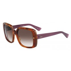 Gafas de sol Dior DIORJUPON1 3LD (FM) LTHV VIOL (BROWNVIOLET SF)