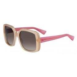 Gafas de sol Dior DIORJUPON1 3LH (HA) OPLPCHPNK (BROWN SF)
