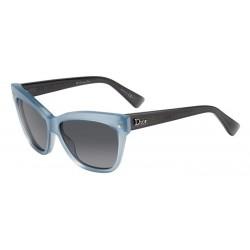 Gafas de sol Dior DIORJUPON2 3KA (HD) OPLAZUGRY (GREY SF)