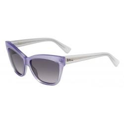Gafas de sol Dior DIORJUPON2 3KI (EU) LILACOPLE (GREY SF)