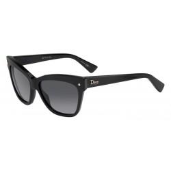 Gafas de sol Dior DIORJUPON2 807 (HD) BLACK (GREY SF)