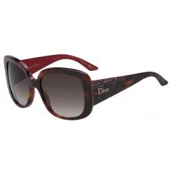 Gafas de sol Dior DIORLADYLADY1 EL5 (HA) HAVANARED (BROWN SF)