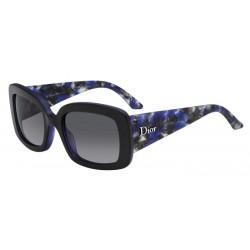 Gafas de sol Dior DIORLADYLADY2 3QY (HD) BLBLUTWED (GREY SF)