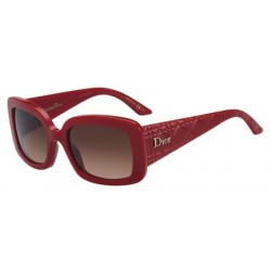 Gafas de sol Dior DIORLADYLADY2 EIF (D8) RED (BROWN DS)