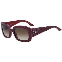 Gafas de sol Dior DIORLADYLADY2 EL7 (CC) CYCLAMRED (BROWN SF)
