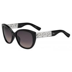 Gafas de sol Dior DIORMYSTERE AM3 (XQ) BLACKCRYS (MAUVE SF)
