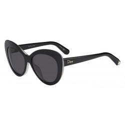 Gafas de sol Dior DIORPROMESSE1 3HP (Y1) BL CRM BK (GREY)