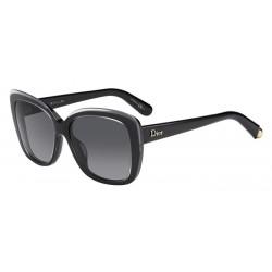 Gafas de sol Dior DIORPROMESSE2 3ID (HD) CRYST BLK (GREY SF)