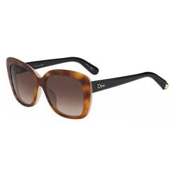 Gafas de sol Dior DIORPROMESSE2 3IE (J6) HVNSLMNBK (BROWN SF)