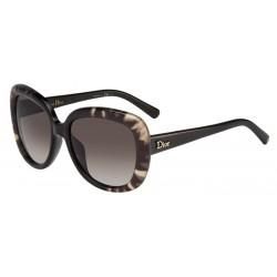 Gafas de sol Dior DIORTIEDYE1 BPE (HA) FLOWBRWBW (BROWN SF)