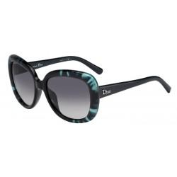 Gafas de sol Dior DIORTIEDYE1 BPW (DX) FLWTUGRBL (DKGREY SF)