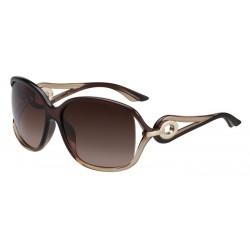 Gafas de sol Dior DIORVOLUTE2 5Y7 (J6) BRW HONEY (BROWN SF)