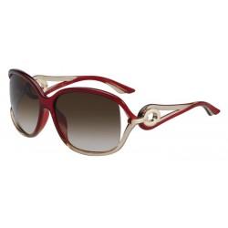 Gafas de sol Dior DIORVOLUTE2 60R (CC) RED HONEY (BROWN SF)