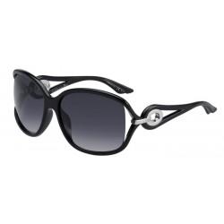 Gafas de sol Dior DIORVOLUTE2 D28 (HD) SHN BLACK (GREY SF)